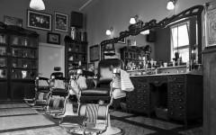 barber shopy zažívají velký boom