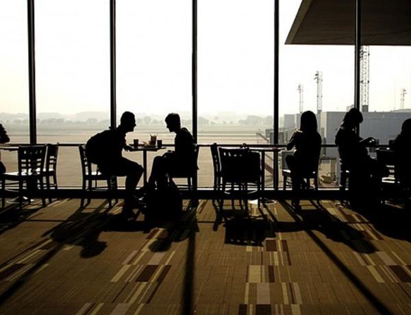 Co nenosit zásadně na letiště?