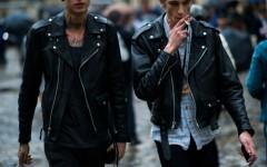 Biker Jacket kdykoli kdekoli