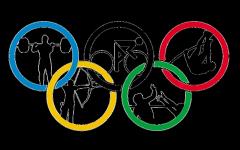 Olympiáda se blíží, buďte na ni připraveni!