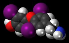triiodothyronamine-855633_960_720