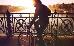 Nejlepší sport na podzim? Zaručeně cyklistika!