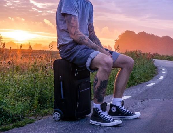 Cestování je prima