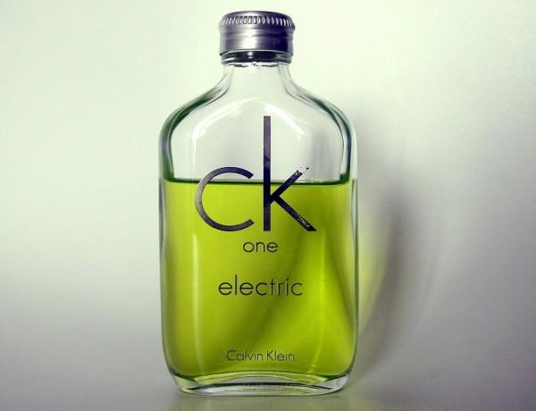 Mezi nejoblíbenější parfémy patří Calvin Klein.