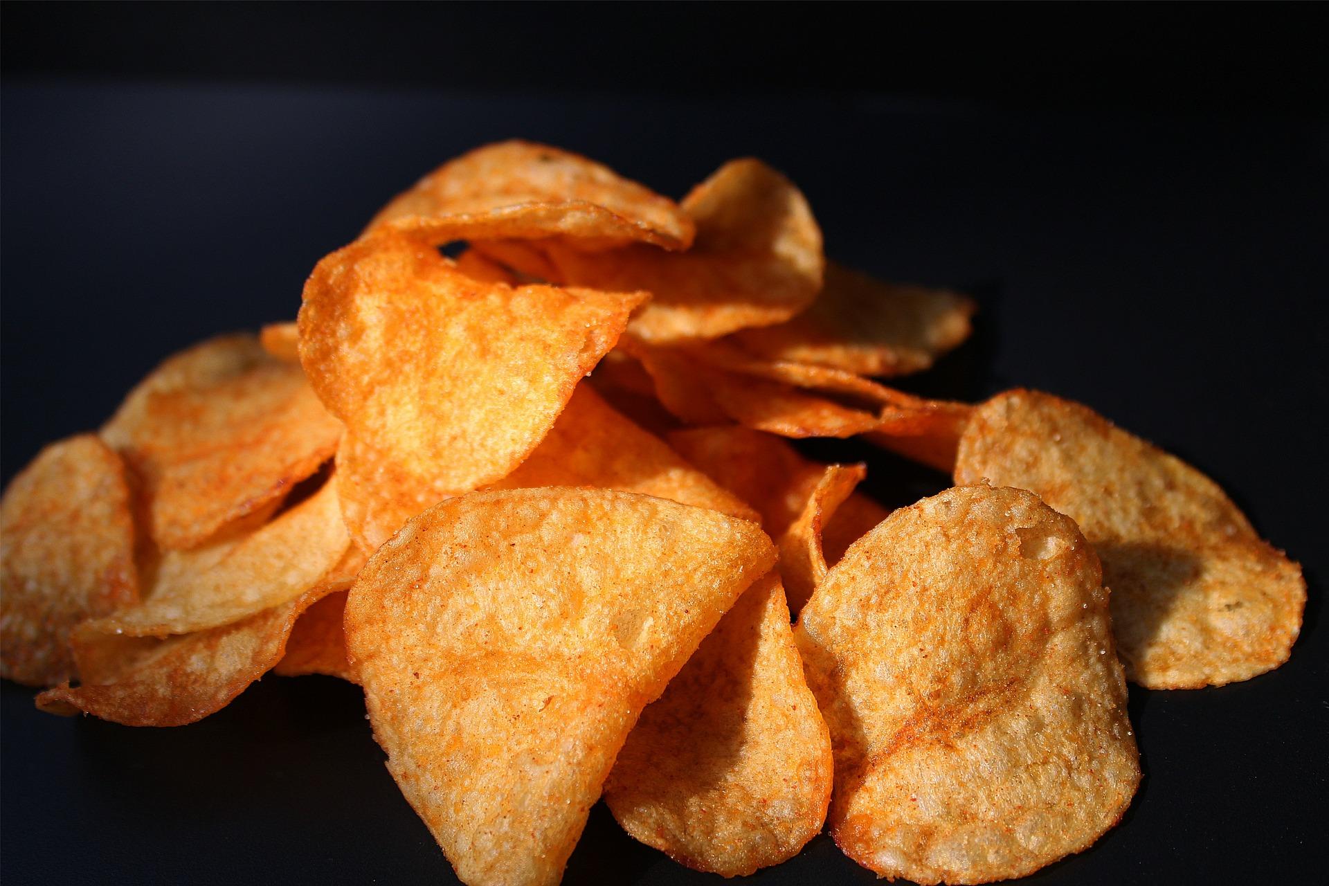 Co přesně nejíst před popíjením? www.pixabay.com
