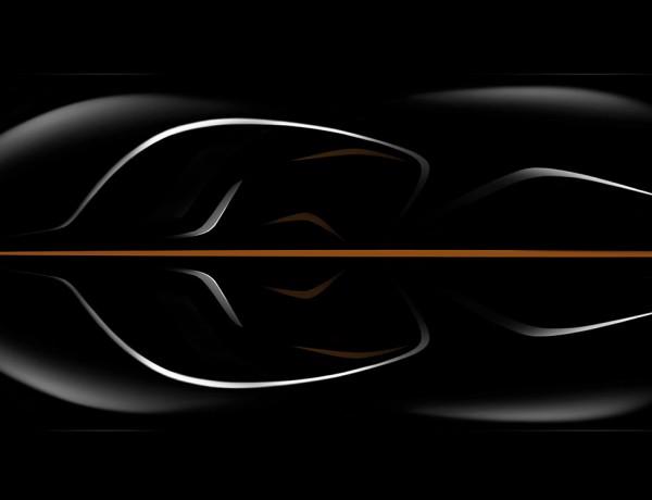 Silueta nástupce legendárního McLarenu F1