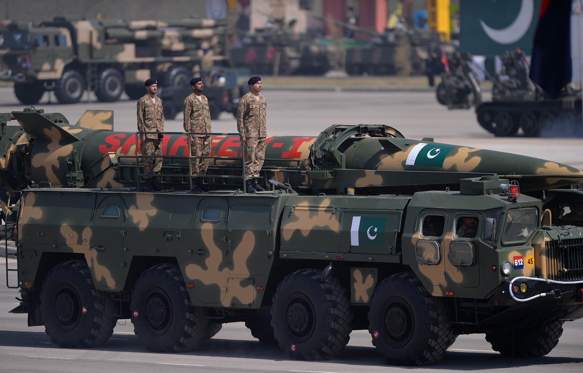 Pakistán - www.pixabay.com