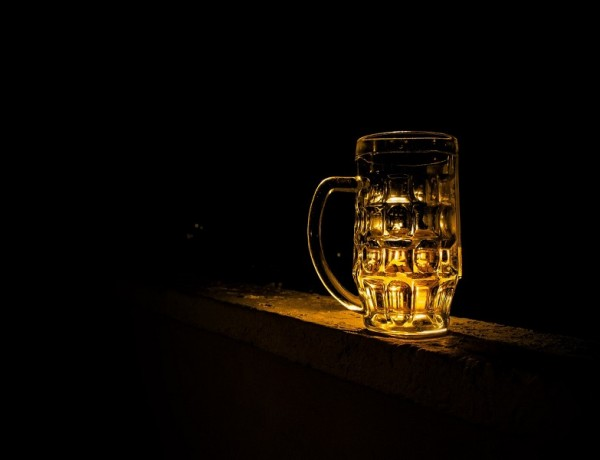 Pivo je v Česku nejoblíbenější nápoj.