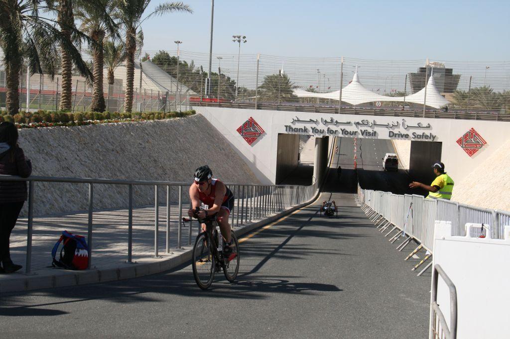 Pro cyklisty byl silný vítr velkou komplikací - archiv Honza Tománek